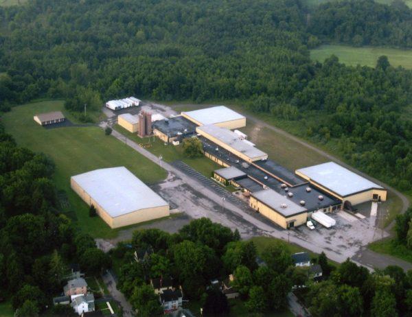 Perry location circa 2011